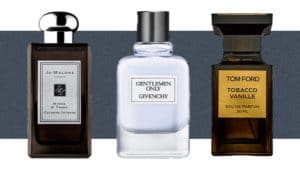 Father's Day Alert! The 15 Best Men's Colognes This Season
